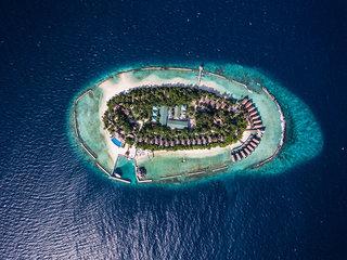 Hotel Amaya Kuda Rah Luftaufnahme