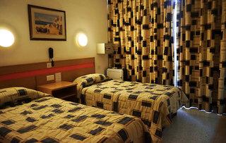 Hotel The St. George´s Park HotelWohnbeispiel