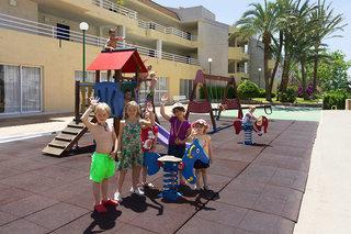 Hotel Aparthotel HSM Calas Park Kinder