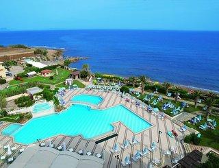 Hotel Creta Star - Erwachsenenhotel Außenaufnahme