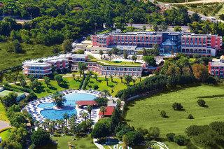 Hotel Kresten Palace Außenaufnahme