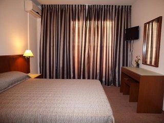 Hotel Blazer Residence Wohnbeispiel