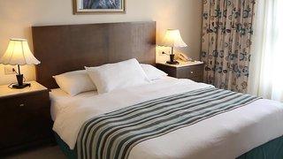 Hotel Aurora Bay Resort Wohnbeispiel