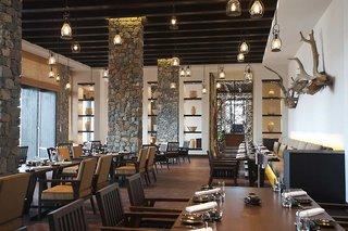 Hotel Alila Jabal Akhdar Restaurant