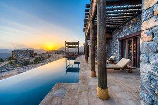 Hotel Alila Jabal Akhdar Pool