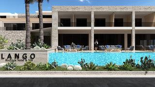Hotel Lango Design Hotel & Spa - Erwachsenenhotel Pool