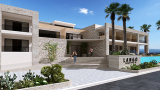Hotel Lango Design Hotel & Spa - Erwachsenenhotel Außenaufnahme
