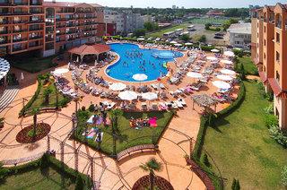 Hotel Apart-Hotel & Spa Diamant Residence Pool