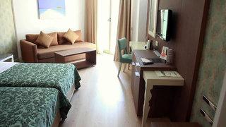 Hotel Port Side Resort Wohnbeispiel
