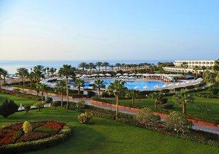 Hotel Baron Resort Garten