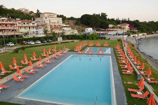 Hotel Al Mare Beach Hotel Pool
