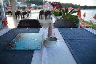 Hotel Al Mare Beach Hotel Restaurant