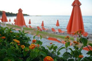 Hotel Al Mare Beach Hotel Strand
