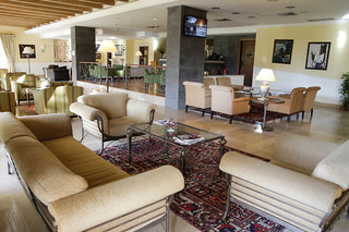 Hotel Il Picciolo Etna Golf Resort & Spa Bar