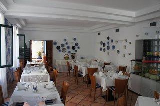 Hotel Residencial Amparo Restaurant