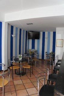 Hotel Residencial Amparo Bar