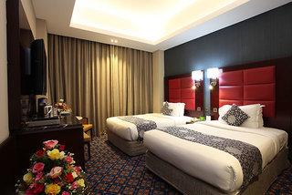 Hotel Ramee Guestline Hotel Qurum Wohnbeispiel