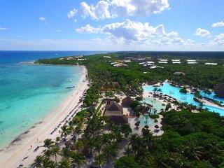 Hotel Grand Palladium Kantenah Resort & Spa Strand
