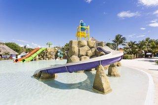 Hotel Grand Palladium Kantenah Resort & Spa Kinder