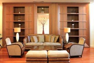 Hotel The Ixian Grand - Erwachsenenhotel Lounge/Empfang