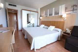 Hotel Ohtels Vil-la Romana Wohnbeispiel