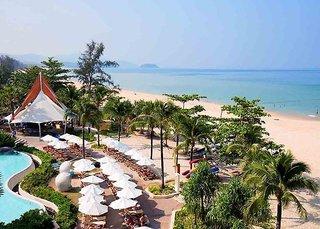 Hotel Centara Grand Beach Resort Phuket Außenaufnahme