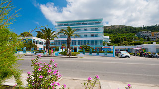 Hotel Belair Beach Außenaufnahme