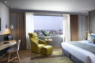 Hotel Wyndham Grand Athens Wohnbeispiel