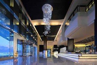Hotel Sofitel Abu Dhabi Corniche Lounge/Empfang