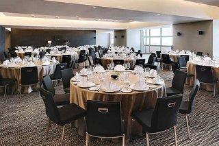 Hotel Sofitel Abu Dhabi Corniche Konferenzraum