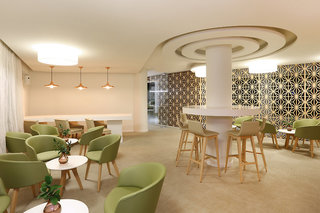 Hotel Iberostar Selection Lanzarote Park Lounge/Empfang