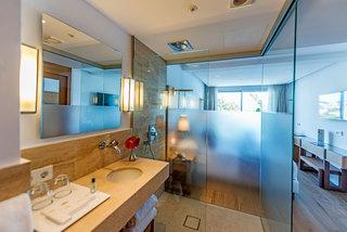 Hotel Coronado Thalasso & Spa Badezimmer
