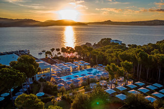 Hotel Coronado Thalasso & Spa Meer/Hafen/Schiff