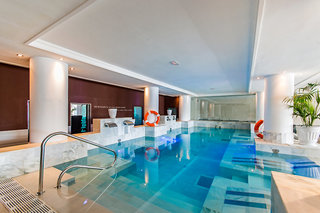 Hotel Coronado Thalasso & Spa Wellness