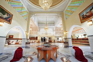 Hotel Alf Leila Wa Leila Lounge/Empfang