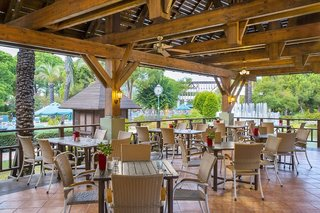 Hotel IC Hotels Green Palace Restaurant