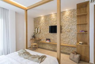 Hotel Myconian Naia Luxury Suites - Erwachsenenhotel Wohnbeispiel