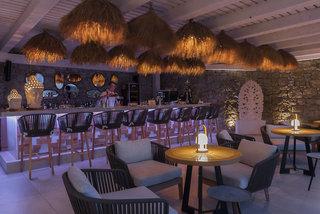 Hotel Myconian Naia Luxury Suites - Erwachsenenhotel Bar