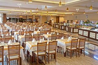 Hotel My Home Resort Restaurant