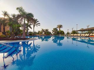 Hotel Barcelo Fuerteventura Thalasso Spa Pool
