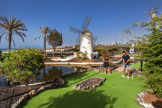 Hotel Barcelo Fuerteventura Thalasso Spa Sport und Freizeit