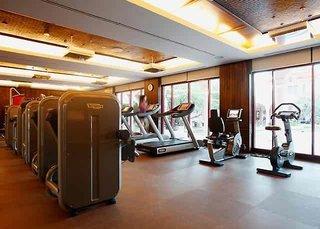 Hotel Centara Grand Beach Resort Phuket Sport und Freizeit