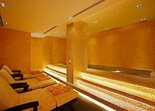 Hotel Centara Nova Hotel & Spa Pattaya Wellness