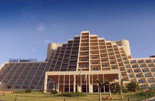 Hotel Blau Varadero Außenaufnahme