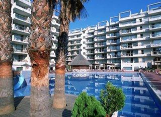 Hotel Blaumar Außenaufnahme