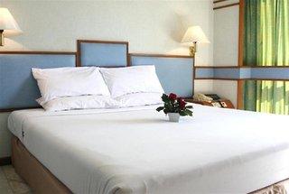 Hotel Grand Swiss Sukhumvit 11 by Compass Hospitality Wohnbeispiel