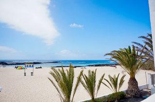 Hotel Cotillo Lagos Strand