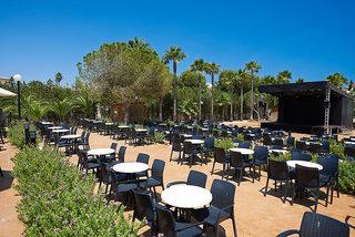 Hotel Hipotels Mediterraneo Club Terasse