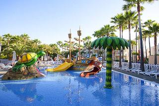 Hotel Hipotels Mediterraneo Club Kinder