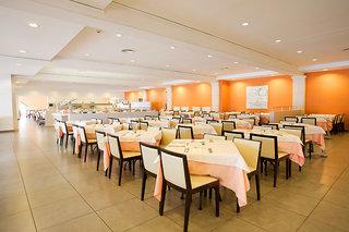 Hotel Hipotels Mediterraneo Club Restaurant